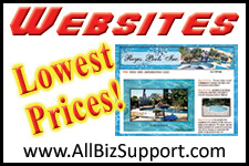 Affordable Custom Websites!