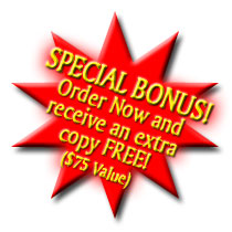 SPECIAL BONUS - FREE PHOTO DVD